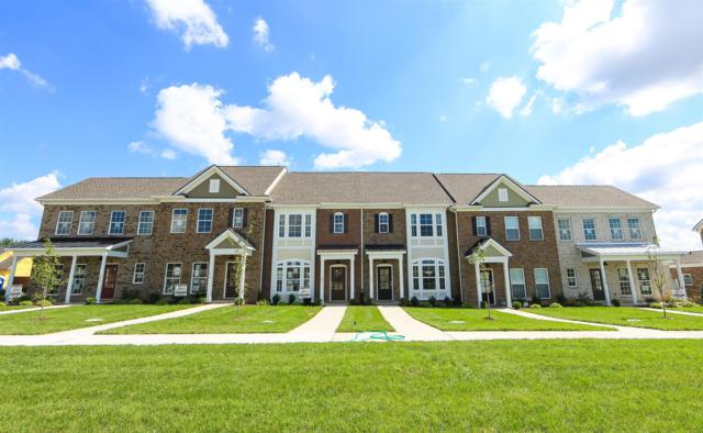 257 Mary Ann Circle #48, Spring Hill, TN 37174 (MLS #1975553) :: Nashville on the Move