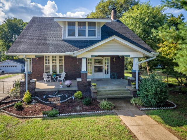 1136 Greenfield Ave, Nashville, TN 37216 (MLS #1975561) :: REMAX Elite