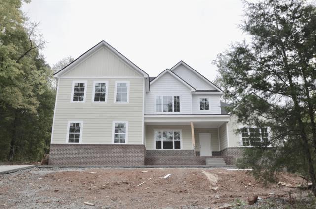 553 Swift Lane, Cunningham, TN 37052 (MLS #1975569) :: Team Wilson Real Estate Partners