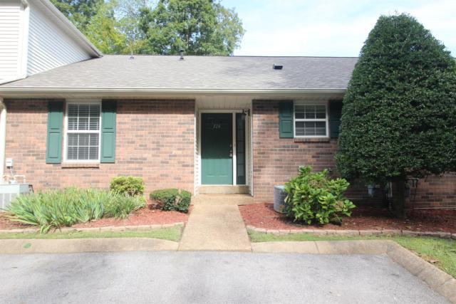 124 Eastdale Ln, Dickson, TN 37055 (MLS #1975679) :: Nashville on the Move