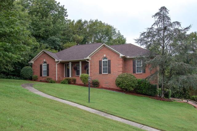 484 David Ave, Lewisburg, TN 37091 (MLS #1975689) :: Nashville on the Move