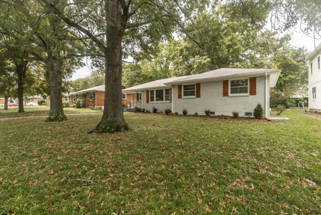 537 American Rd, Nashville, TN 37209 (MLS #1975693) :: The Helton Real Estate Group