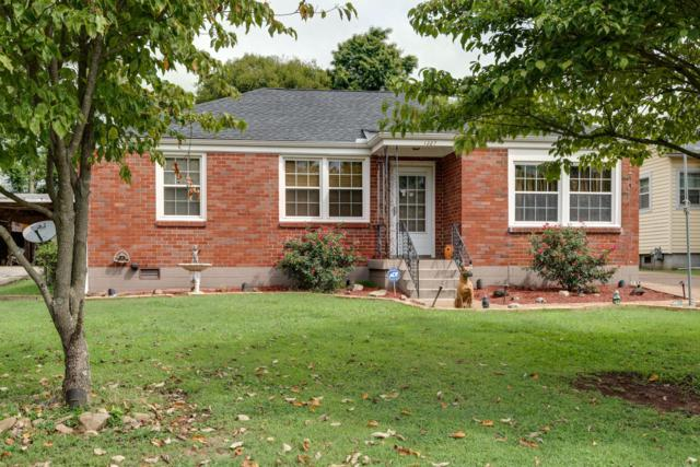1227 Mcchesney Ave, Nashville, TN 37216 (MLS #1975700) :: Armstrong Real Estate