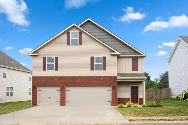 3512 Spring House Trail, Clarksville, TN 37040 (MLS #1975716) :: REMAX Elite