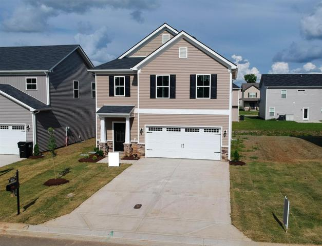 1634 Sunray Dr - Lot 104, Murfreesboro, TN 37127 (MLS #1975719) :: Group 46:10 Middle Tennessee