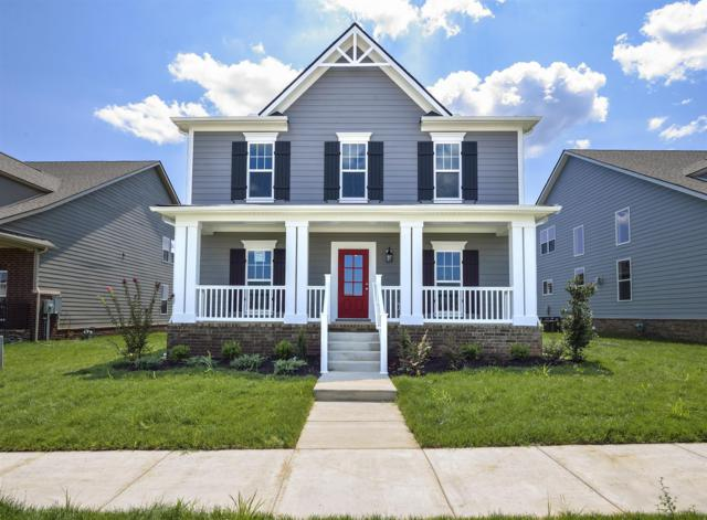113 Harvest Point Blvd Lot 74, Spring Hill, TN 37174 (MLS #1975733) :: REMAX Elite