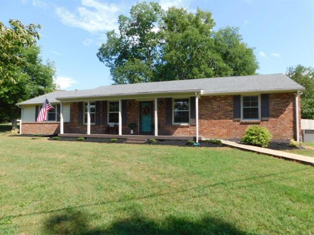 302 Meadowview Dr, Columbia, TN 38401 (MLS #1975741) :: REMAX Elite