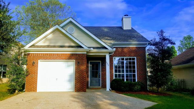 502 Bridal Way Ct, Franklin, TN 37069 (MLS #1975787) :: John Jones Real Estate LLC