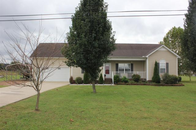 2617 Anes Station Rd, Lewisburg, TN 37091 (MLS #1975796) :: John Jones Real Estate LLC