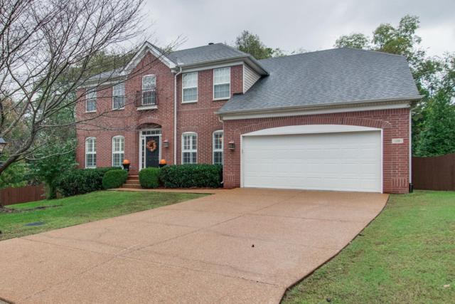 1201 Banbury Row, Brentwood, TN 37027 (MLS #1975799) :: RE/MAX Homes And Estates