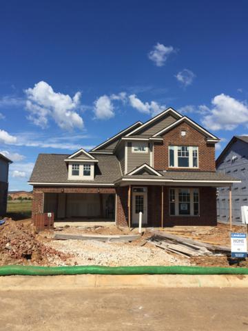 769 Ewell Farm Drive Lot 425, Spring Hill, TN 37174 (MLS #1975803) :: REMAX Elite