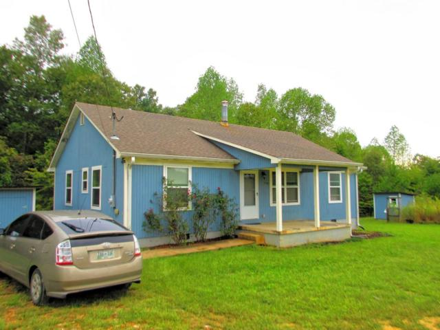 548 Levi Hollow Rd, Lawrenceburg, TN 38464 (MLS #1975809) :: REMAX Elite