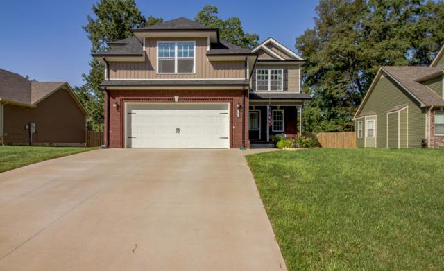 142 Sycamore Hill Dr, Clarksville, TN 37042 (MLS #1975831) :: Nashville on the Move