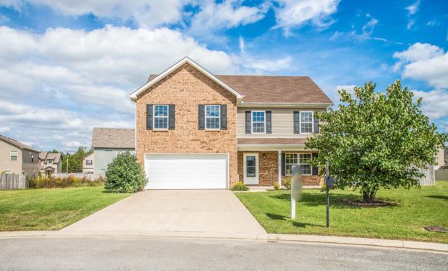 1305 Sunray Dr, Murfreesboro, TN 37127 (MLS #1975862) :: John Jones Real Estate LLC