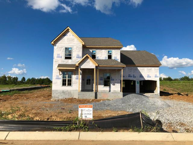 400 Quarry Road (Cm19), Gallatin, TN 37066 (MLS #1975888) :: The Helton Real Estate Group