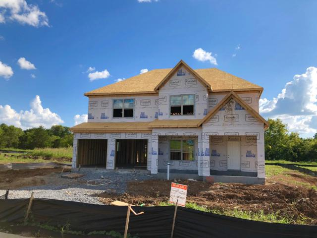 405 Quarry Road (Cm9), Gallatin, TN 37066 (MLS #1975896) :: The Helton Real Estate Group