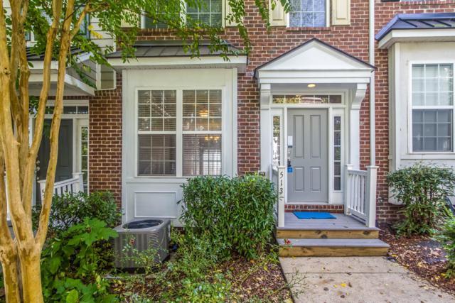 513 Saint Jules Ln, Nashville, TN 37211 (MLS #1975898) :: RE/MAX Choice Properties