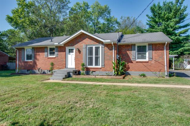 1014 Netherland Dr, Murfreesboro, TN 37130 (MLS #1975962) :: REMAX Elite