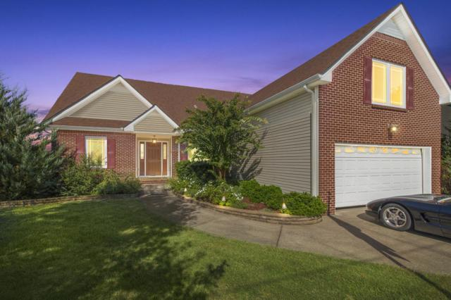 645 Fallbrook Ln, Clarksville, TN 37040 (MLS #1975991) :: RE/MAX Homes And Estates