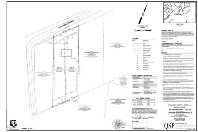 6119 Neighborly Ave, Nashville, TN 37209 (MLS #1976022) :: Team Wilson Real Estate Partners