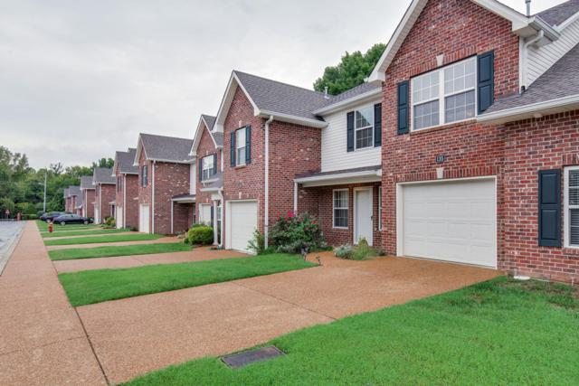 135 Noel Cove #135, Hermitage, TN 37076 (MLS #1976025) :: Nashville on the Move