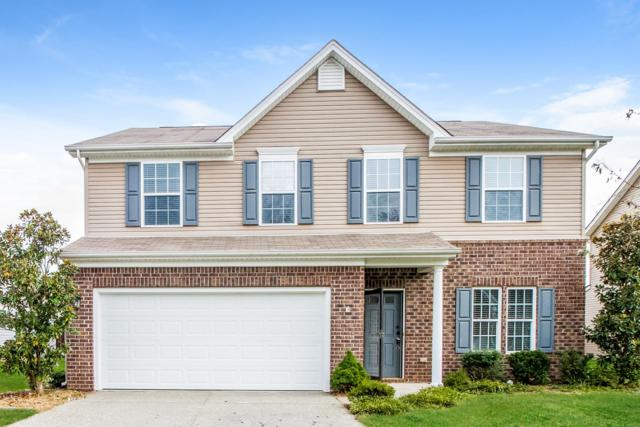 1038 Countess Ln, Spring Hill, TN 37174 (MLS #1976076) :: Nashville on the Move