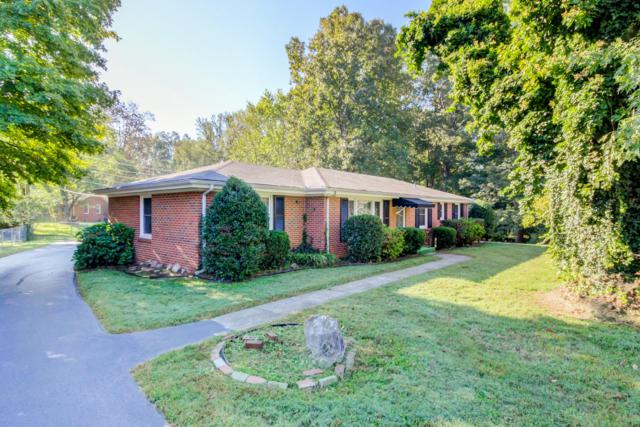 121 Maxwell Dr, Clarksville, TN 37043 (MLS #1976125) :: Nashville on the Move