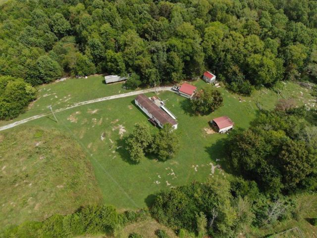673 Beasleys Bend Rd, Lebanon, TN 37087 (MLS #1976132) :: Ashley Claire Real Estate - Benchmark Realty