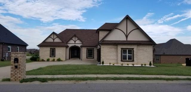 145 Covey, Clarksville, TN 37043 (MLS #1976176) :: Nashville on the Move