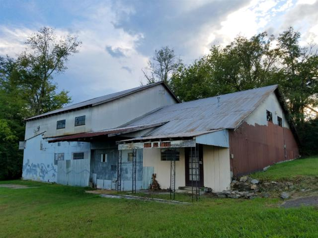 212 E 6Th St, Columbia, TN 38401 (MLS #1976209) :: Team Wilson Real Estate Partners