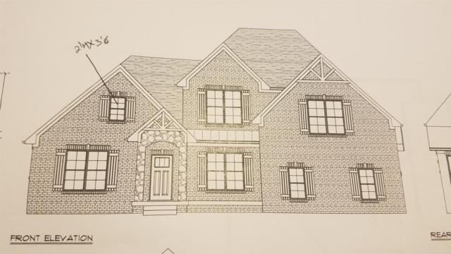 987 Mires Rd, Mount Juliet, TN 37122 (MLS #1976259) :: John Jones Real Estate LLC