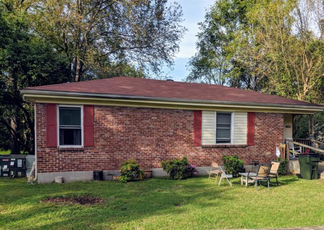 708 Pace St, Gallatin, TN 37066 (MLS #1976262) :: Nashville on the Move