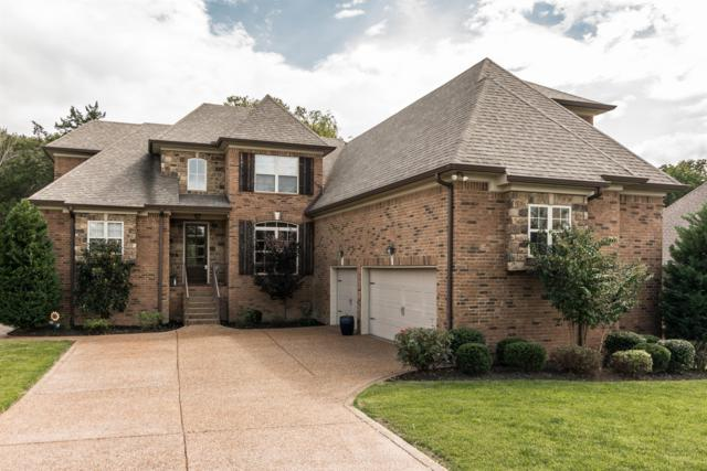 1025 Kendras Run, Gallatin, TN 37066 (MLS #1976302) :: John Jones Real Estate LLC