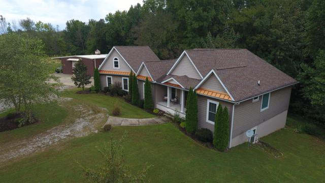 425 Lafever Ridge Rd, Silver Point, TN 38582 (MLS #1976303) :: John Jones Real Estate LLC