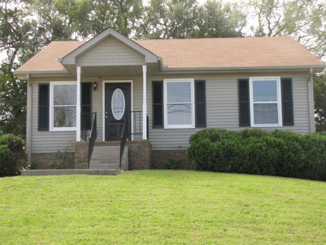 2750 Union Hall Rd, Clarksville, TN 37040 (MLS #1976308) :: Nashville on the Move