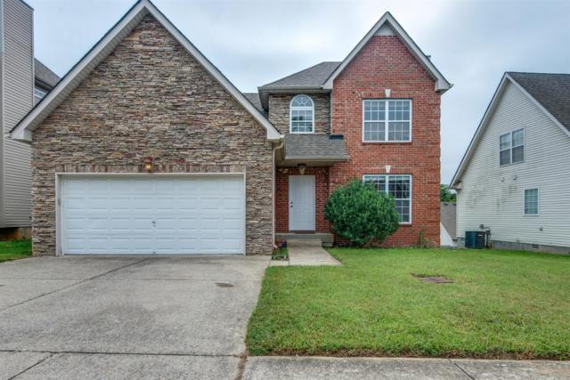 2837 Evergreen Ridge Pt, Nashville, TN 37217 (MLS #1976340) :: John Jones Real Estate LLC