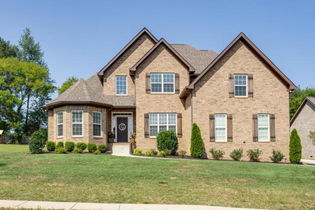 3255 Mecklenburg Dr, Columbia, TN 38401 (MLS #1976388) :: John Jones Real Estate LLC