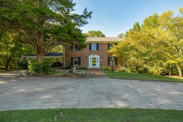 528 Georgetown Rd, Clarksville, TN 37043 (MLS #1976393) :: Team Wilson Real Estate Partners