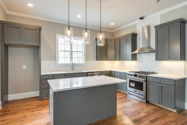 1514 A Rosebank Ave, Nashville, TN 37206 (MLS #1976398) :: John Jones Real Estate LLC