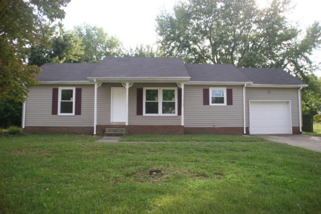 918 Arrow Cir, Oak Grove, KY 42262 (MLS #1976443) :: John Jones Real Estate LLC