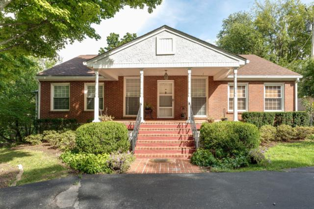 496 Franklin Rd, Franklin, TN 37069 (MLS #1976450) :: Nashville on the Move