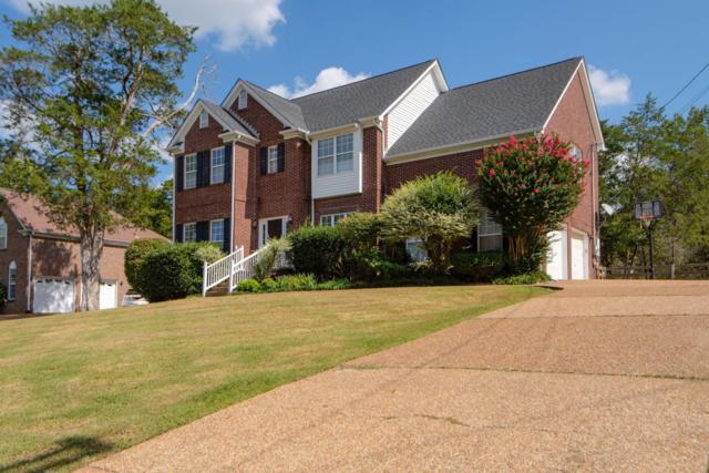 308 Baronswood Dr, Nolensville, TN 37135 (MLS #1976486) :: John Jones Real Estate LLC