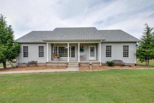 1099 Jump Off Rd, Bon Aqua, TN 37025 (MLS #1976564) :: RE/MAX Choice Properties