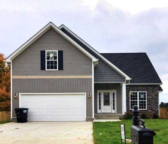 115 Sycamore Hill Dr, Clarksville, TN 37042 (MLS #1976620) :: John Jones Real Estate LLC