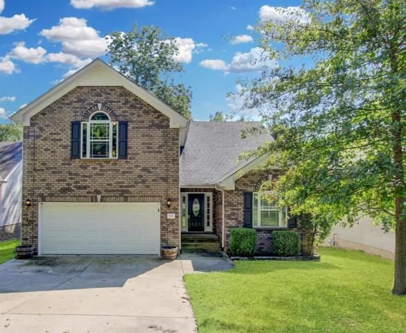 562 Current Rd, Clarksville, TN 37040 (MLS #1976648) :: REMAX Elite