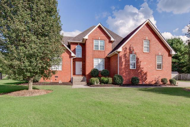 3014 Nottingham Cir, Mount Juliet, TN 37122 (MLS #1976657) :: John Jones Real Estate LLC