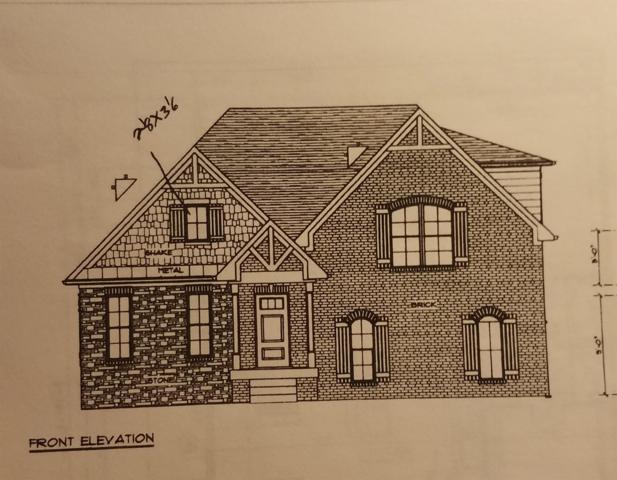 979 Mires Rd, Mount Juliet, TN 37122 (MLS #1976733) :: John Jones Real Estate LLC