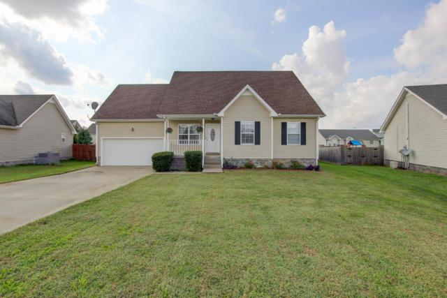 3782 Bret Dr, Clarksville, TN 37042 (MLS #1976742) :: The Kelton Group