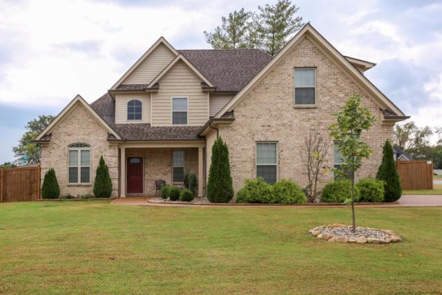 1402 Millstone Creek Rd, Lascassas, TN 37085 (MLS #1976773) :: Nashville on the Move