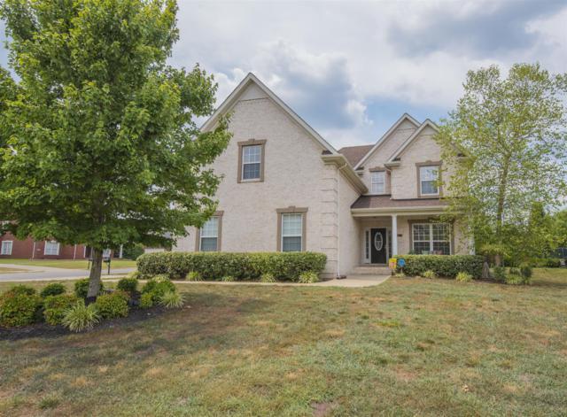 1305 St Ives Ct, Murfreesboro, TN 37128 (MLS #1976774) :: John Jones Real Estate LLC